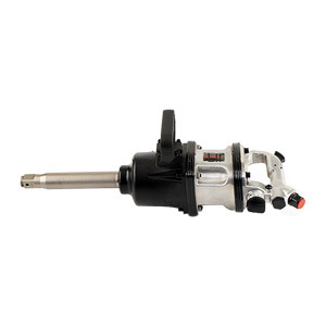 Automotive Truck Tire Power Tools 1inch Air Pneumatic Impact Wrench