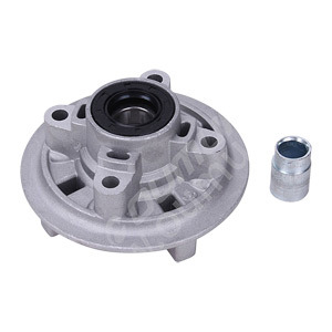 High quality YAMAHA Rx 100 Motorcycle Sprocket Hub Spare Parts