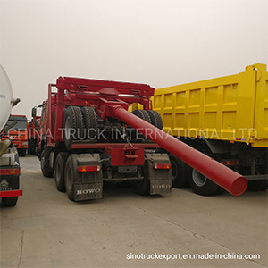 3axle Logging Trailer Wood Transport Semi Trailer