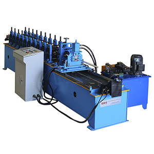 Xiamen High Speed L Angle Profile Stud and Track Frame Steel Keel Roll Forming Machine