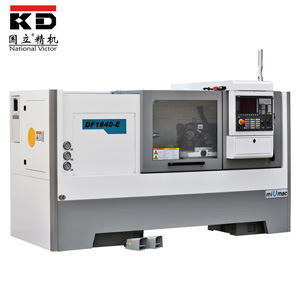 China and Economic CNC Lathe (DF1640-E)