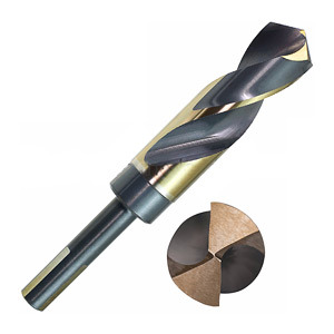 Tools, Customized Factory Good Quality High Sales HSS Reduced Shank Twist Drill Bit Drill Bits