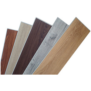 China Factory Unilin Click Wooden Color Laminate Waterproof Stone Plastic Slatted Floor Spc Lvt EVA Rvp IXPE PVC Rigid Vinyl Plank Flooring