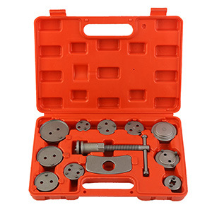 12PCS Disc Brake Piston Caliper Wind Back Tool Kit