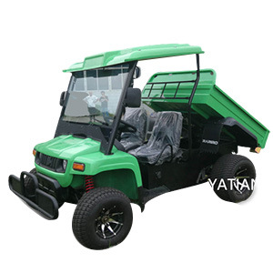2020 Model Utility Farm Vehicle with Trailer for Sale