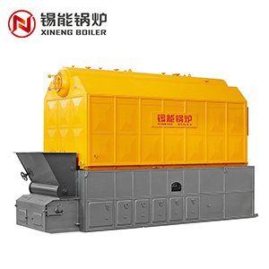 Coal Fired Steam Boiler/Hot Water Boiler