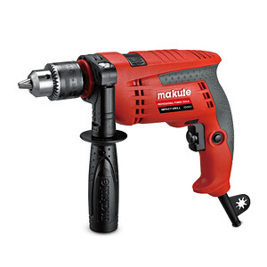 Makute Power Tools 13mm Key Chuck 610W Electric Impact Drill