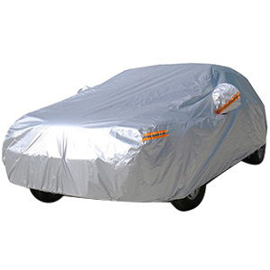 Car Covers for Automobiles All Weather Sun UV Rain Protection