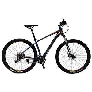 29 Inch Factory Price Mountain MTB Cycling 21 Speed Steel Frame Bicycle Double Disc Brake Bike/