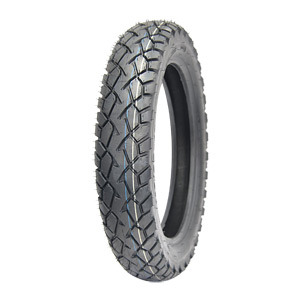 Motorcycle Spare Parts Tire Factory Best Price Motorcross Tire Size 110/90-16 Pattern Ds107 Tube Type Motorcycle Tire