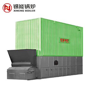 Coal Fired Thermal Oil Boiler (Organic Heat Carrier Boiler)