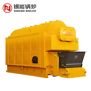 Dzl Coal Fired Steam Boiler/Hot Water Boiler