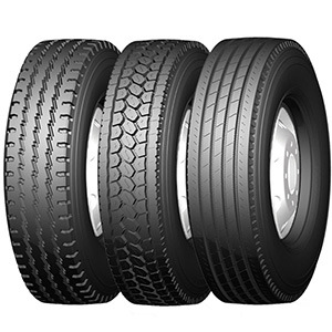 High Quality Chinese TBR/PCR/OTR/Truck Tire/Tyre for Radial/Bus