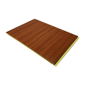 Wood Plastic 3D Building Roof House Decoratiove Lamination Sealing PVC ceiling and Wall Panel Sheet Price
