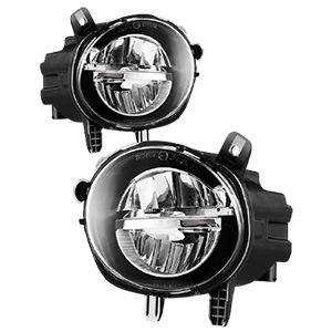 LED Fog Lights Lamps for BMW F30 3 Series F32 F33 F36 4 Series 63177315559 63177315560