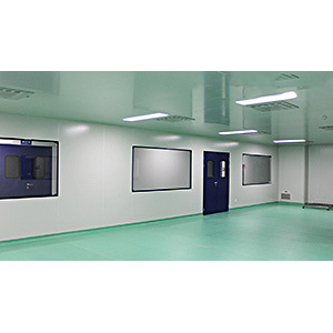 Factory Price High Quality Sandwich Panel for Clean Room China Manufacure