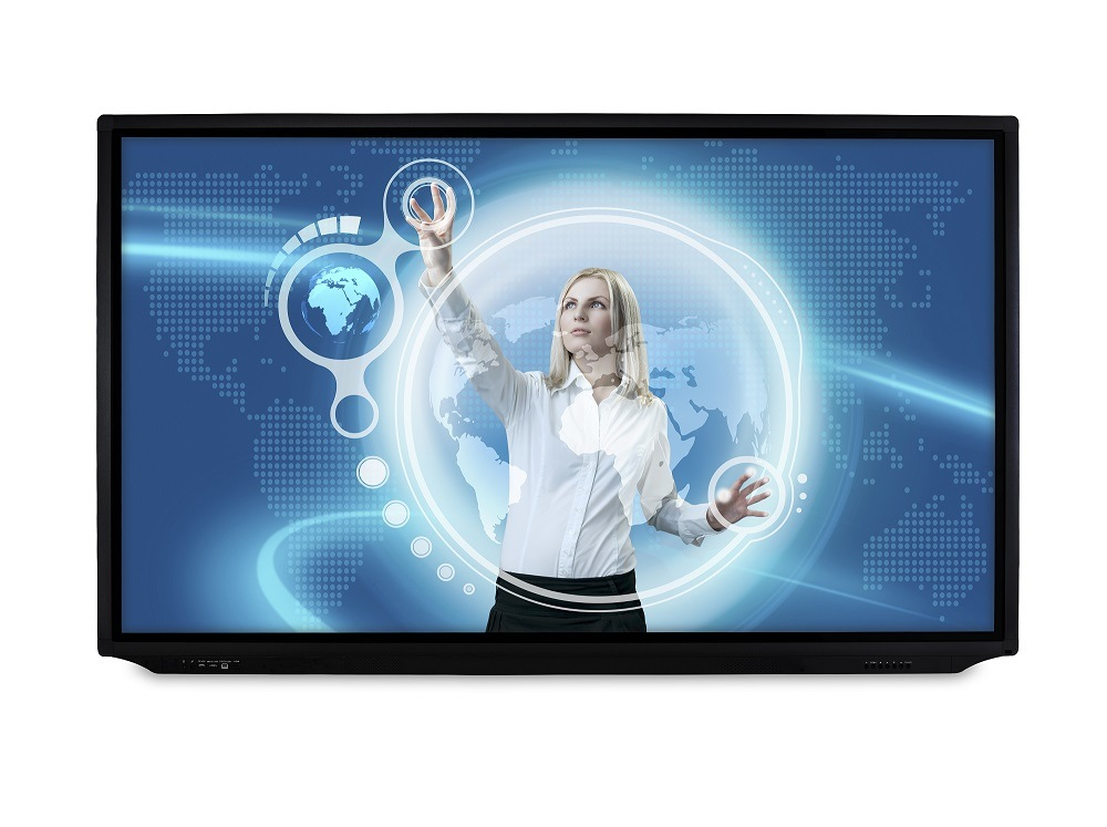 86inch Interactive Touch Screen Presentation Board pictures & photos
