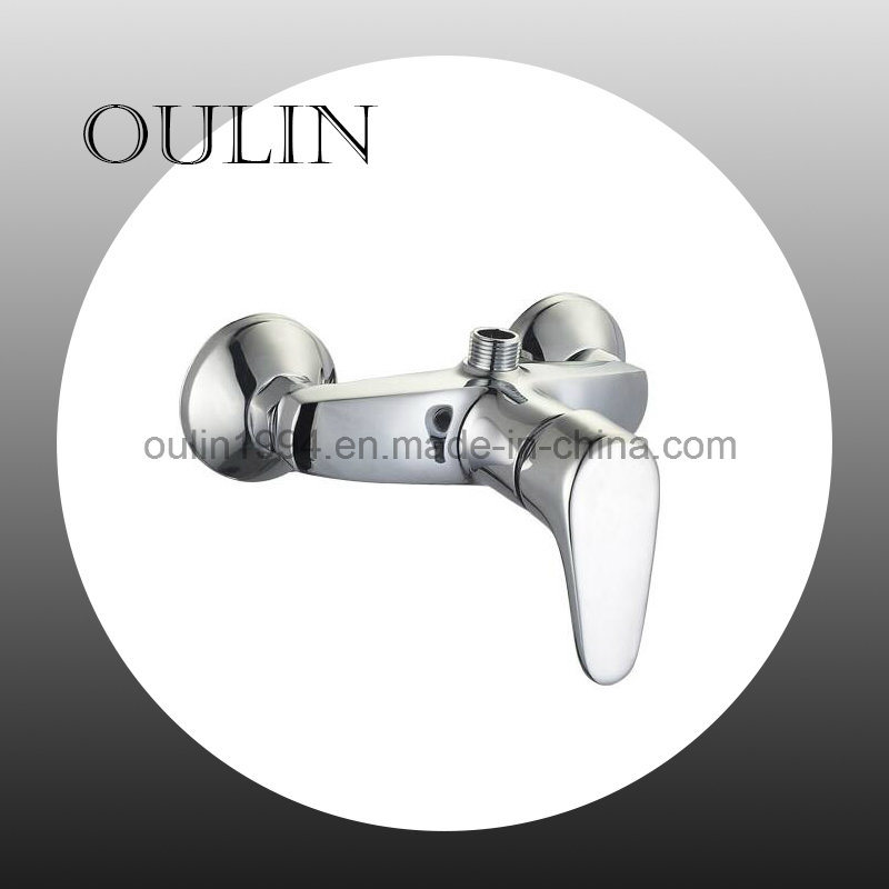 China Shower Faucet Single Lever Shower Water Mixer - China Shower ...