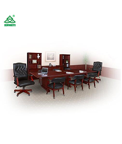 China Regency Prestige Inch Modular Conference Table With Power - Conference room table grommets