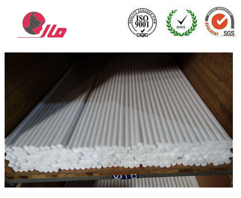 Good Sliding Friction PTFE Rod pictures & photos