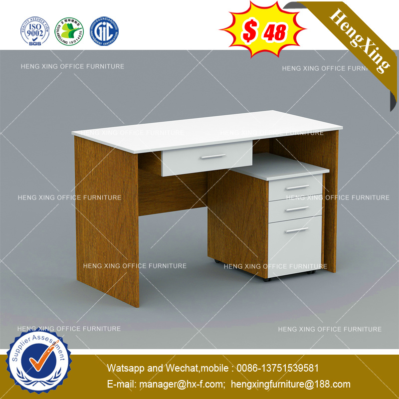 China School Lab Library Traning Computer Table Desk Home Office Furniture Hx 8ne056