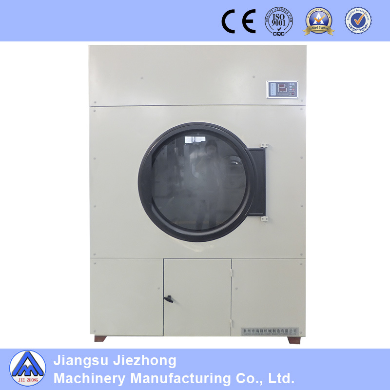 Laundry Machine/Industrial Machinery/Drying Machine/Tumbling Machine for Fabric/15kg-120kg Capacity Vertical Hgq pictures & photos