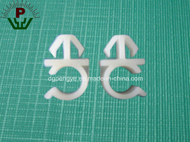 China Nylon Plastic Wire Saddle Cable Clamp - China Cable Clamp, Saddle