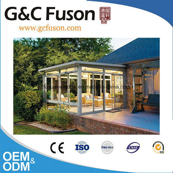 Sensational Hot Item Gc Fuson New Laminated Glass Roof Sunroom Glass Room Greenhouse For Sale Complete Home Design Collection Barbaintelli Responsecom