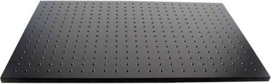 Aluminum Optical Breadboard & Optical Bench
