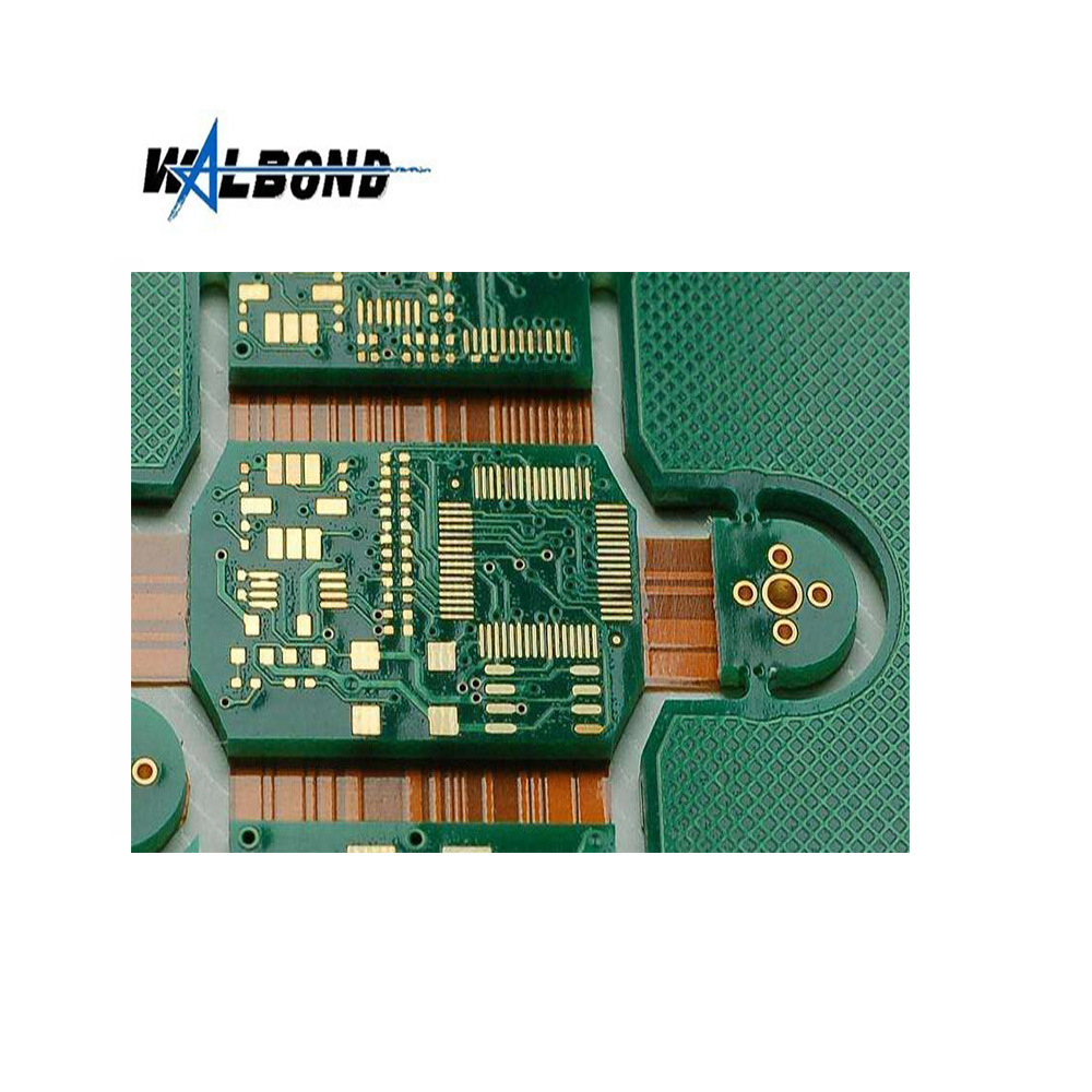 Wholesale Rigid Pcb Board Buy Reliable From Circuit Pcbcircuit Pcbelectronic Multilayer Flex Printed