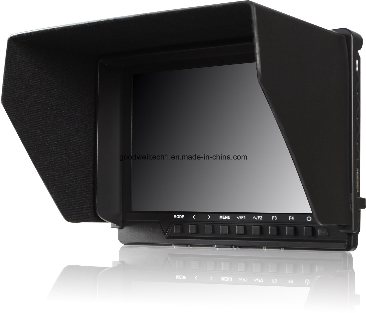 1200: 1 HDMI Input Camera 7 Inch LCD Screen