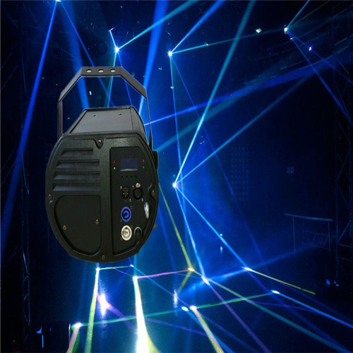2r/5r 189W Elation Sniper Beam Scanning Laser DJ Light