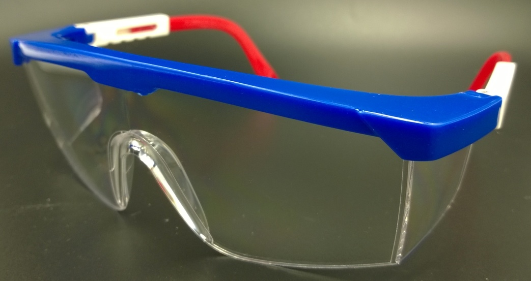 Safety Glasses/ Goggles/ Protective Spectacles Mould