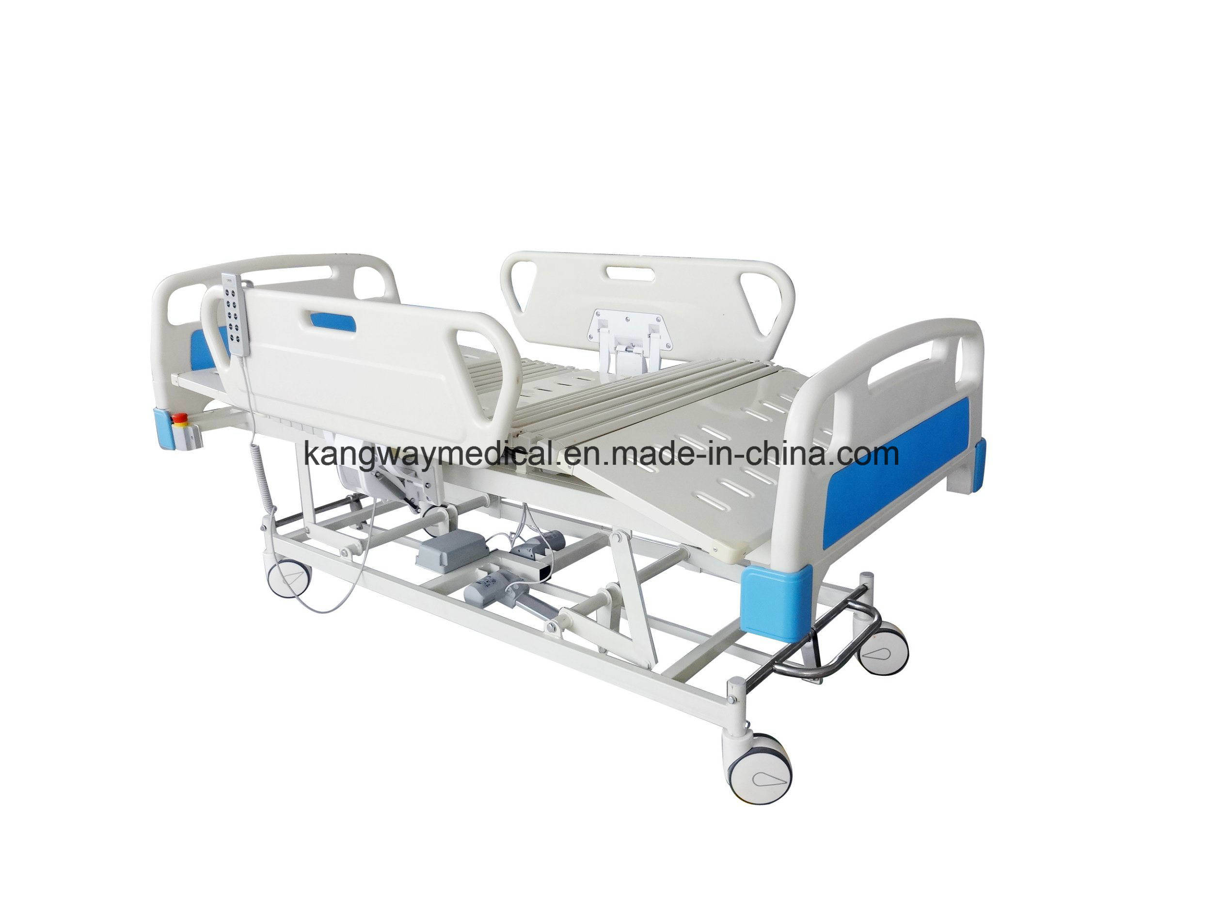 functions furniture. ICU Electric Medical Bed With Five Functions Hospital Furniture (Slv-B4150) R