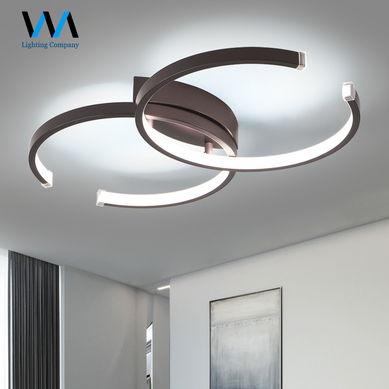 Pop Bedroom Led Ceiling Lights