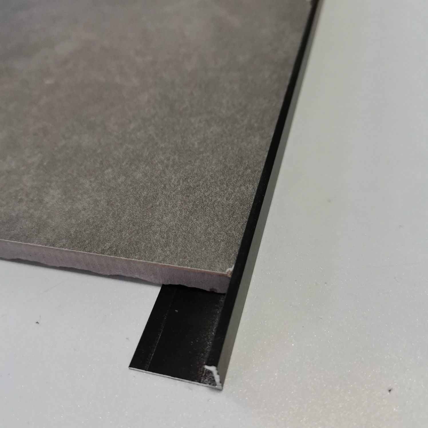 Flooring Transition Strips L Shape Tile