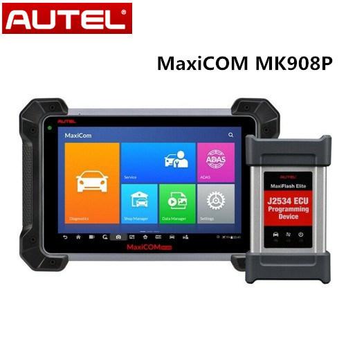 For Autel MS908P main line pass data line car detector connection line MS908
