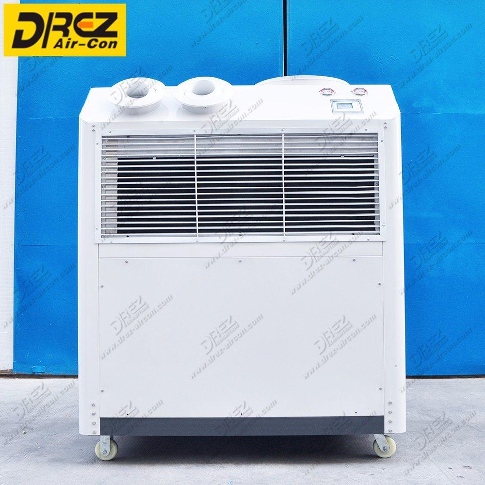 Air Conditioner Rental >> Hot Item 10hp Tent Event Rental Indoor Industrial Portable Air Conditioner