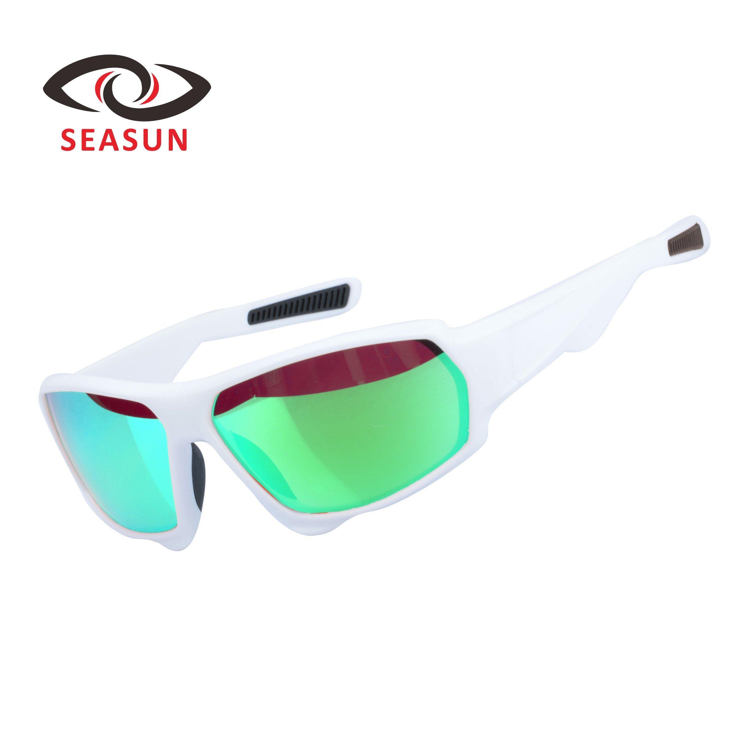Polarized Cycling Sunglasses Bike Goggles Eyewear Sport Glasses UV400