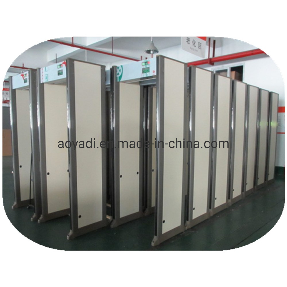 China Metal Detector Security Equipment, Metal Detector Security Equipment  Manufacturers, Suppliers, Price | Made-in-China com