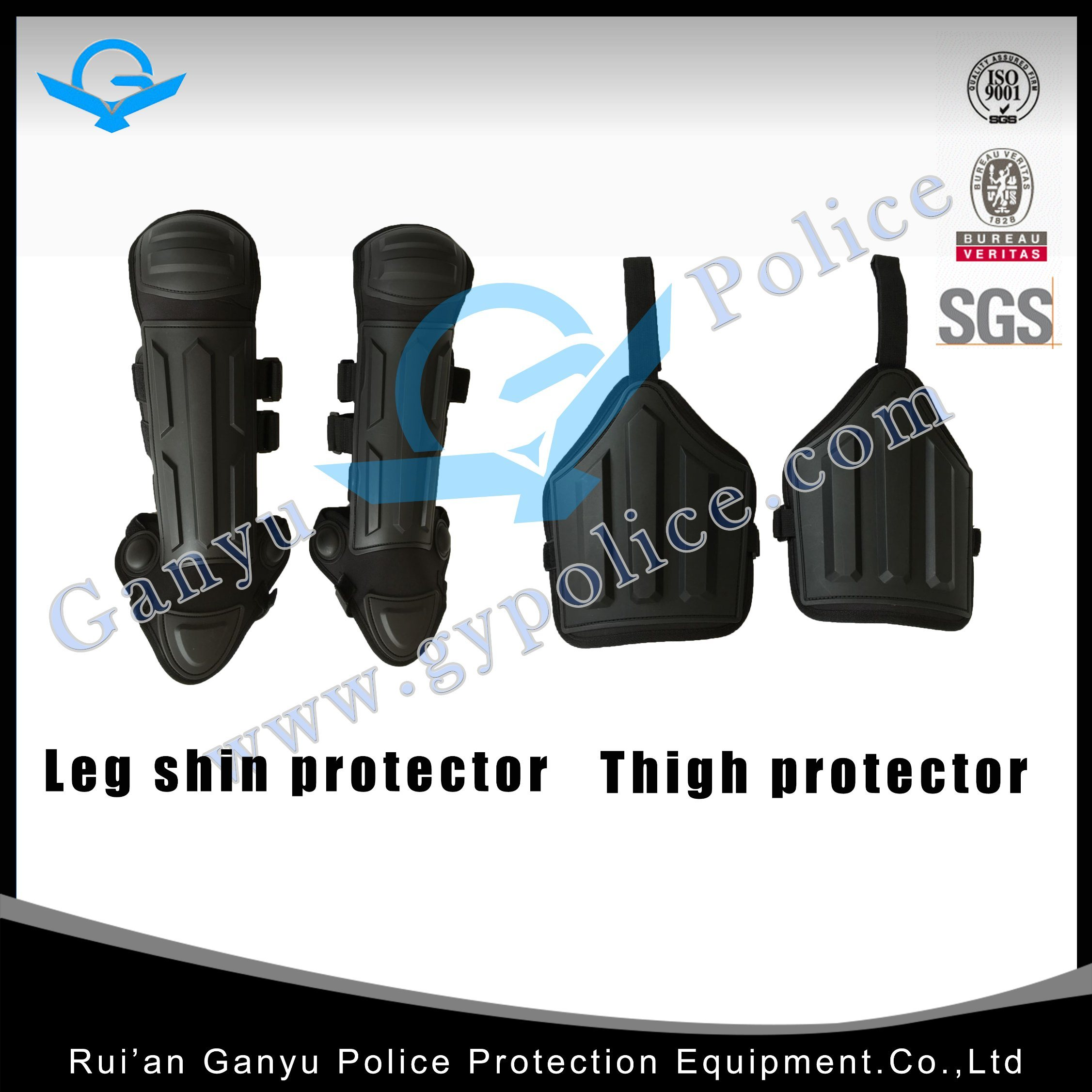 Shoulder Arm Elbow Protector of Anti Riot Suit pictures & photos