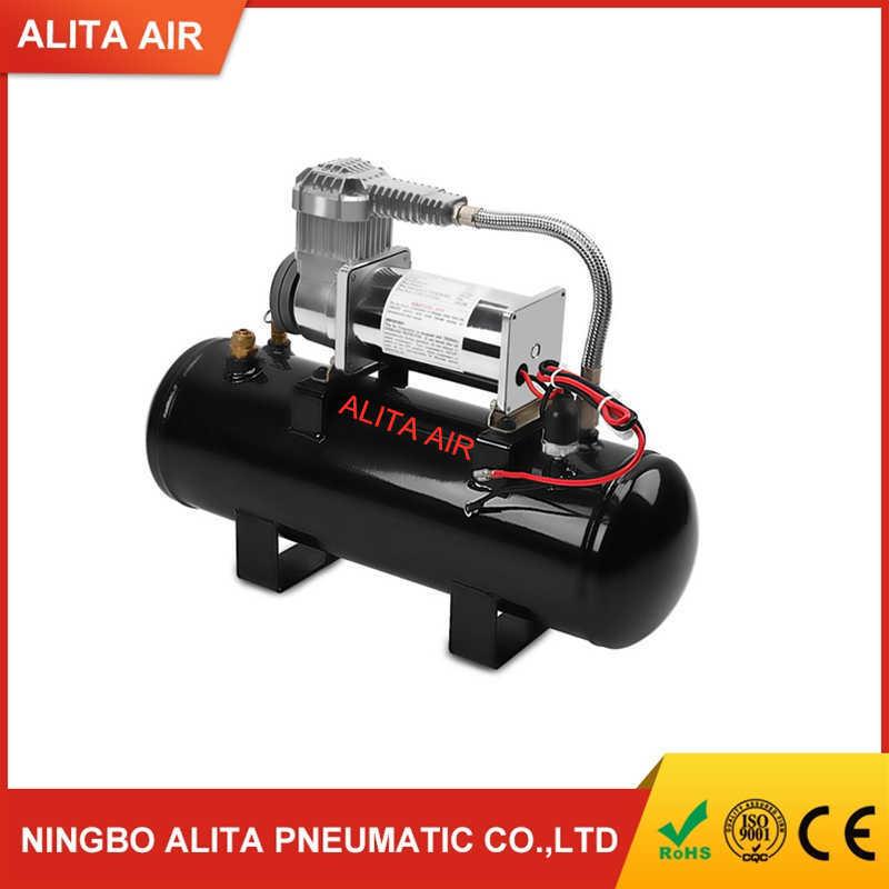 Viair Compressor Vibration Isolator Rubber Feet 444C 480C Air Ride Suspension