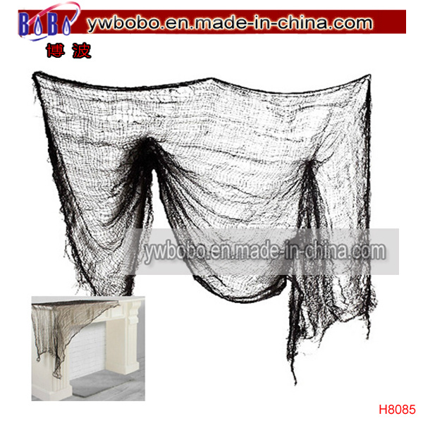 Halloween Creepy Cloth Party Decoration Party Items (H8085)