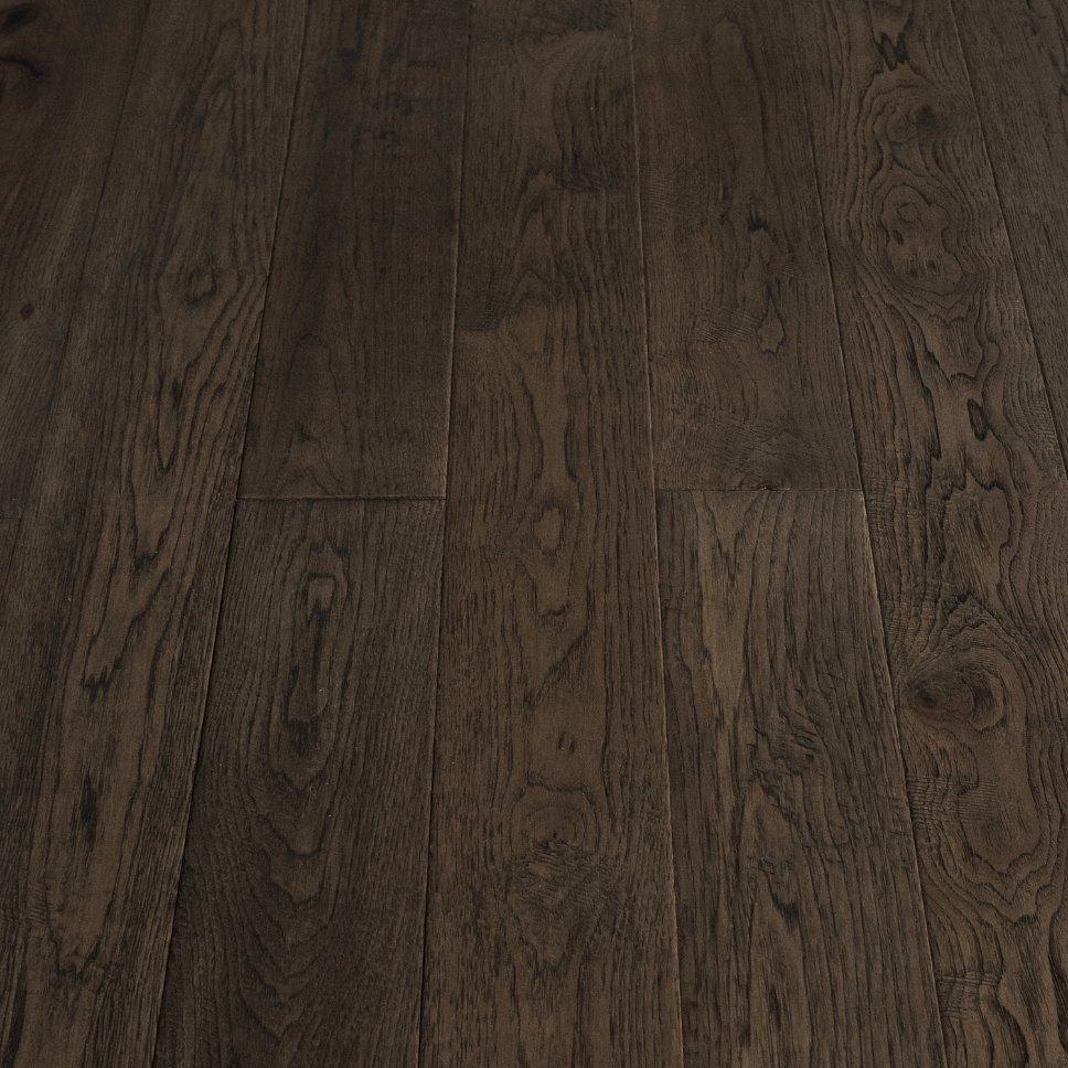 Hot Item Dark Hickory Engineerd Wood Flooring
