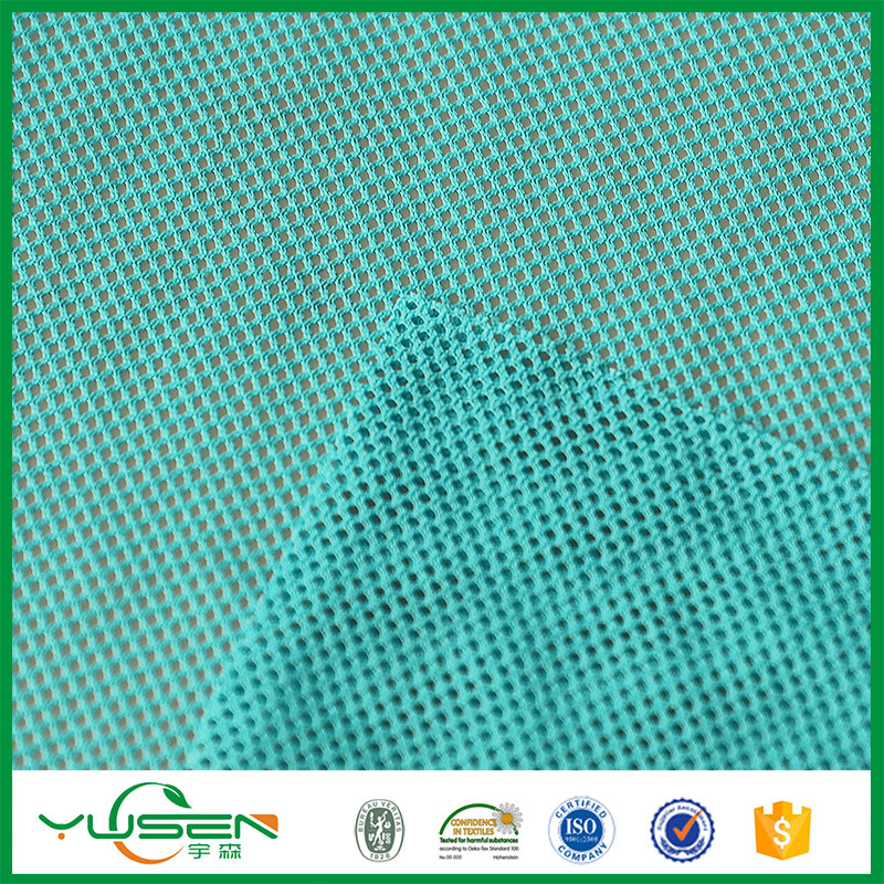 Polyester Outdoor2*2 Mesh Fabric for Furniture pictures & photos