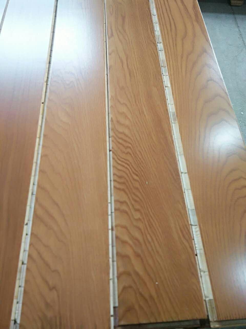 Hot Item Oak Ce Certification 1210 165 15mm High Quality Engineered Wood Flooring