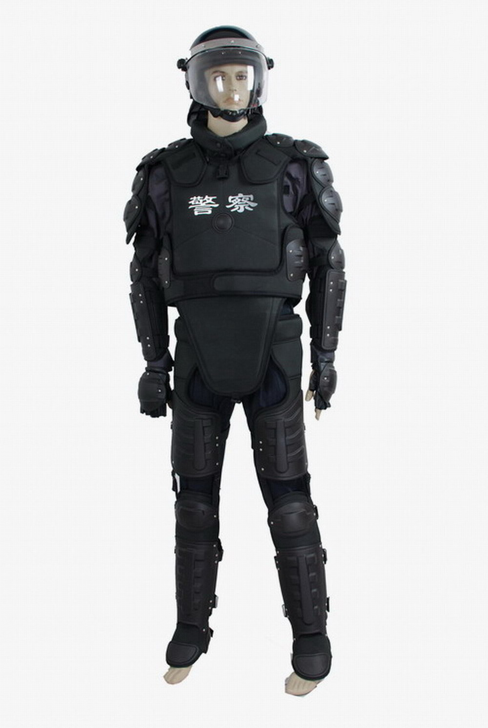 [Hot Item] High Quality Riot Suit Stab Vests Chinese Manufacturing  Protective Clothing Kneepad