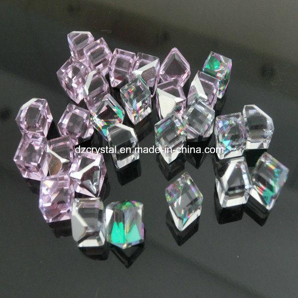 Decorative Multi Size Crystal Beads