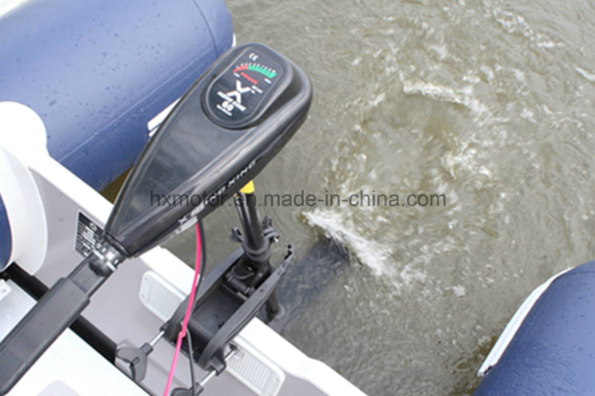 Brushless Electric Trolling Motor for Fresh and Salt Water