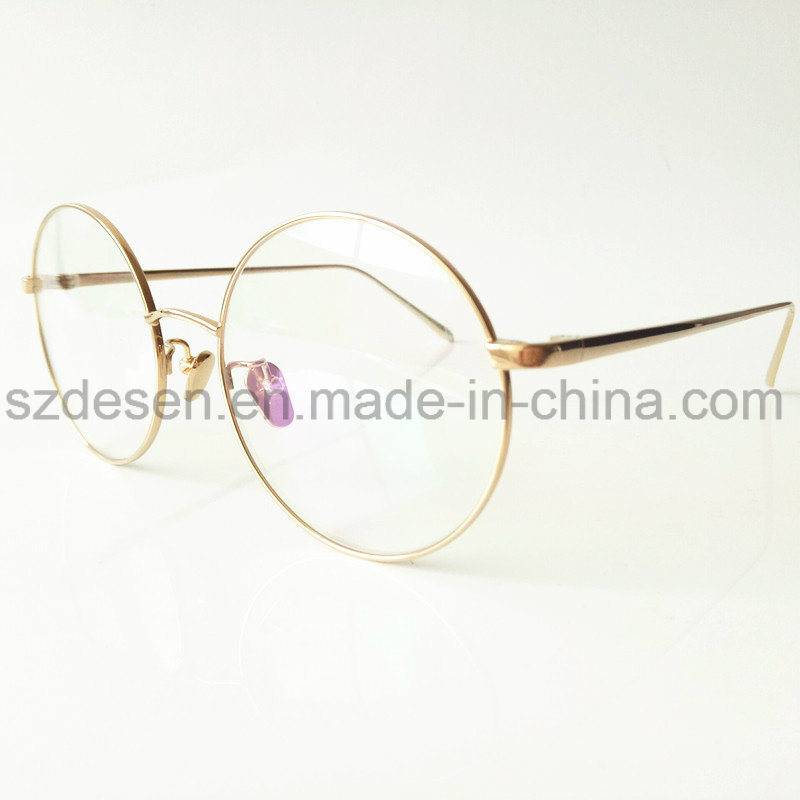 Hot Selling Antique Low Price Metal Optical Frames Eyewear